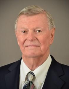 Dr Donald McLean