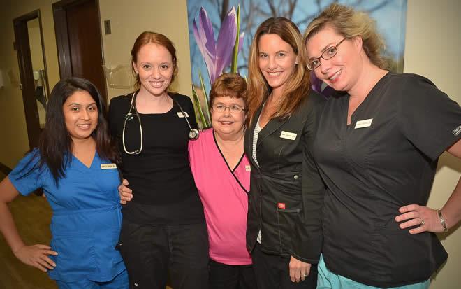 buckhead atlanta allergy nurses