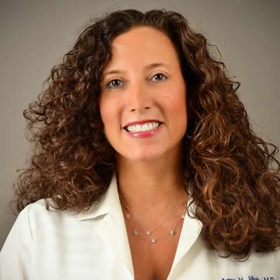Amy H. Hirsh, M.D.