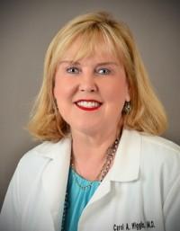Dr Carol Wiggins